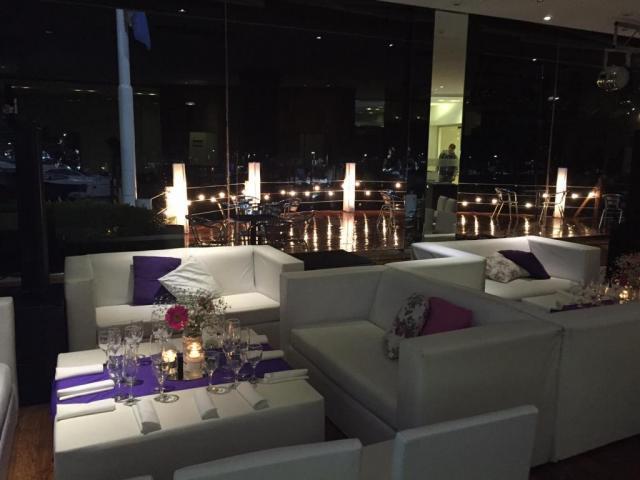 Marinas Golf (Salones de Fiesta) | Casamientos Online
