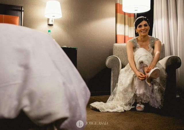 Novias reales | Casamientos Online