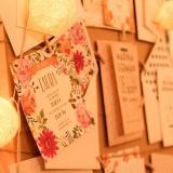 Participaciones - Invitaciones de casamiento