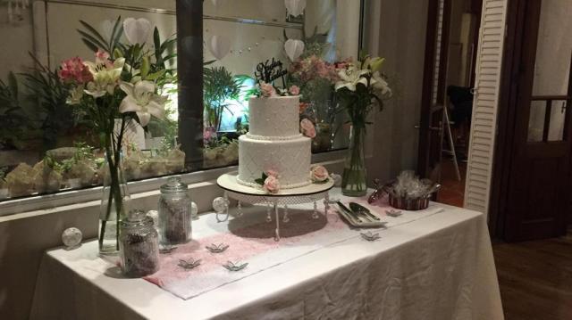 Quimera Eventos (Salones para Civiles) | Casamientos Online