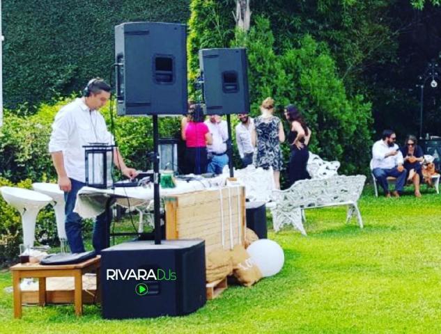 RIVARA DJs - Boda | Casamientos Online