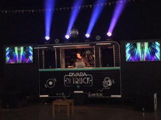 Imagen de RIVARA DJs...
