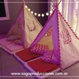 Imagen de Saga Producciones