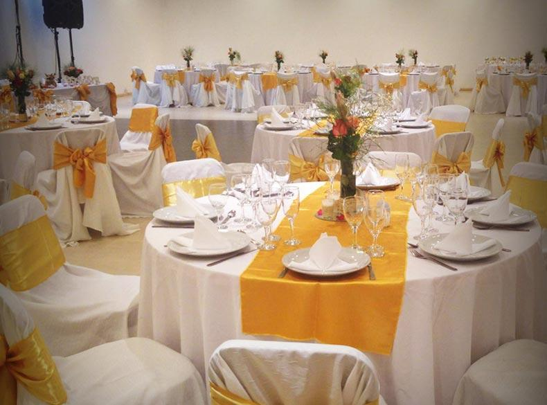 salon bodas campo cristal eventos, la matanza