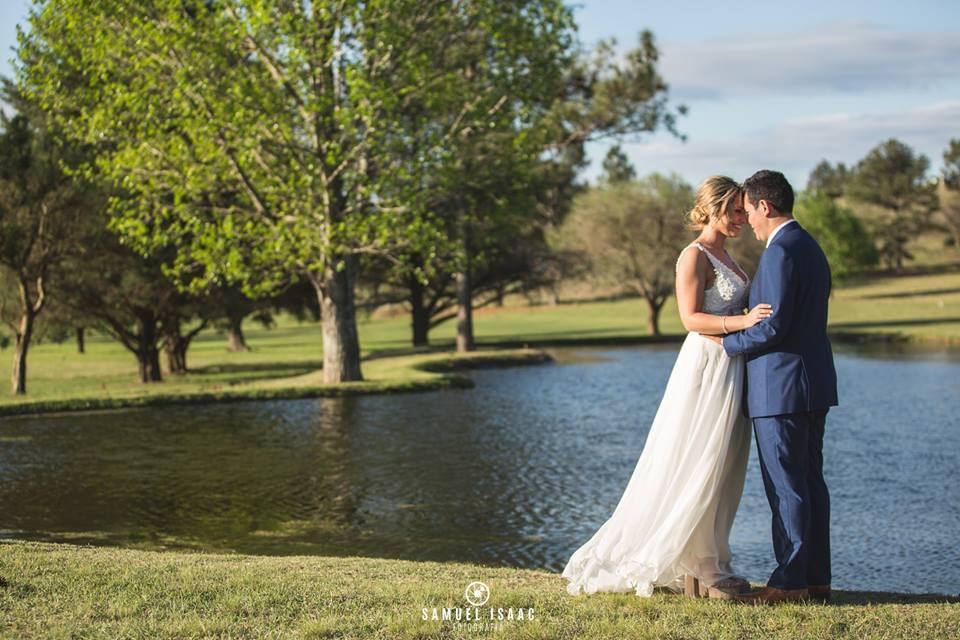 Samuel Isaac  - Fotografía de bodas