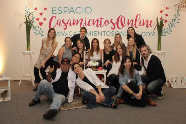 Staff Casamientos Online