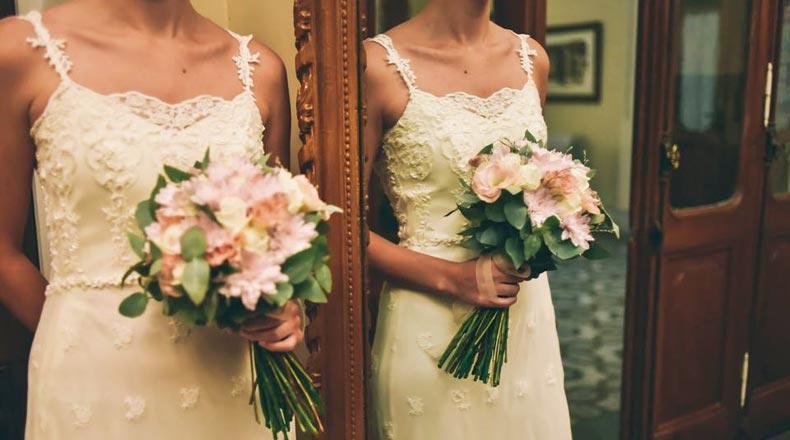 vestidos de novia en buenos aires