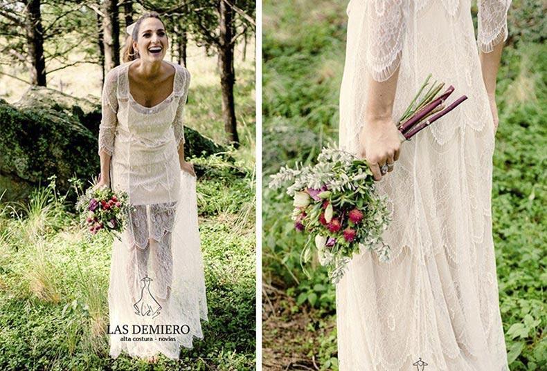 vestidos de novia ready to wear las demiero