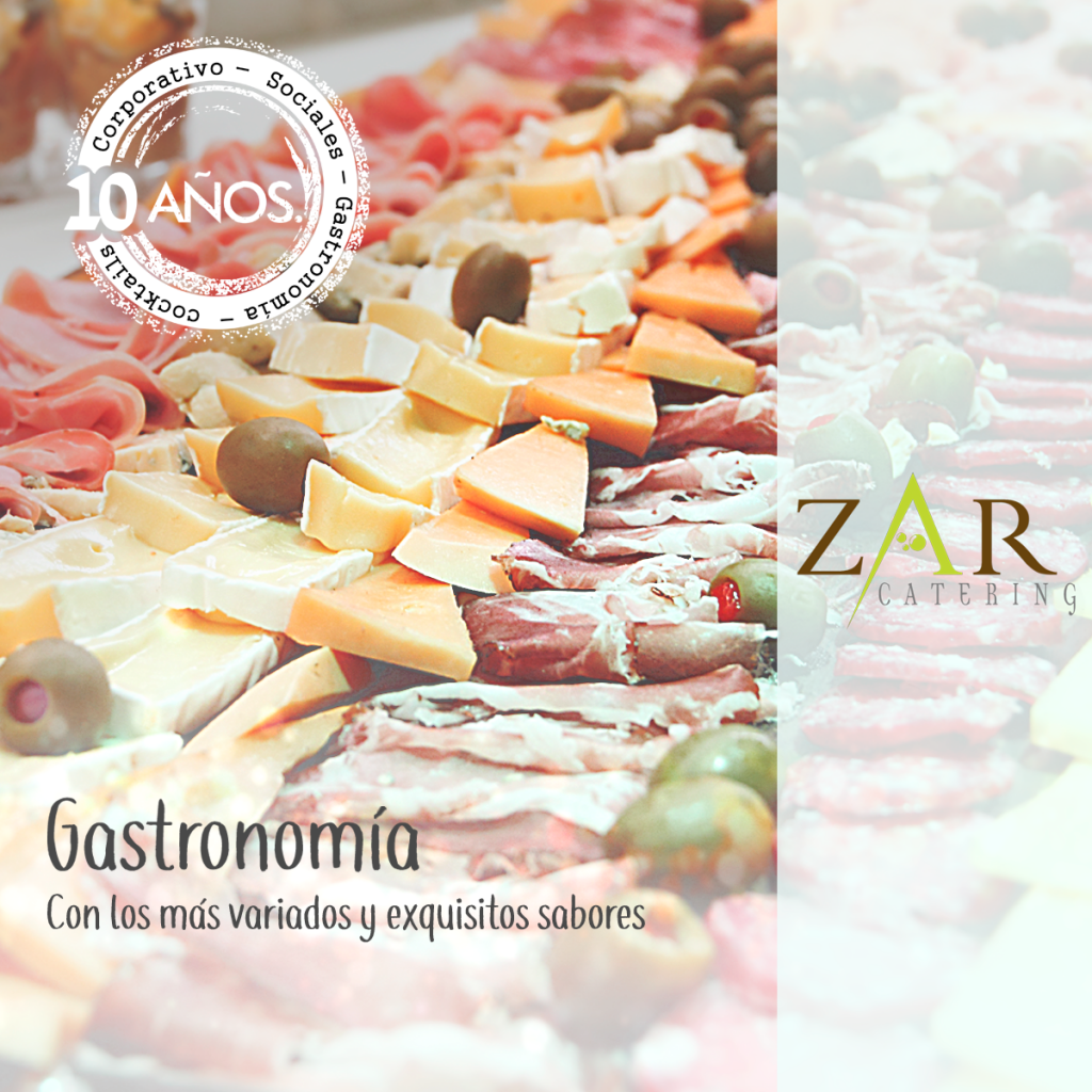 Zar Catering (Catering)