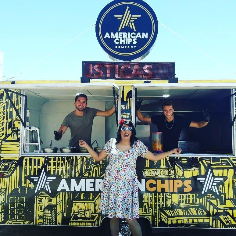 American Chips (Food Truck)