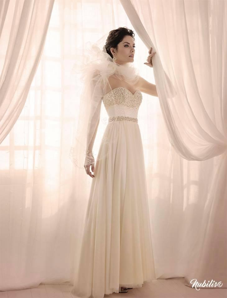 Ana Pugliesi (Vestidos de Novia)