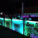 Imagen de Bonos Cocktails Barras Móviles