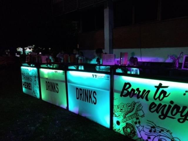 Bonos Cocktails Barras Moviles | Casamientos Online