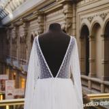 Galeria de vestidos de novia y fiesta