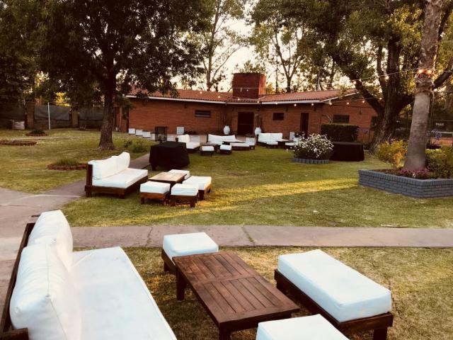 Galpon del Bajo (Salones de Fiesta) | Casamientos Online