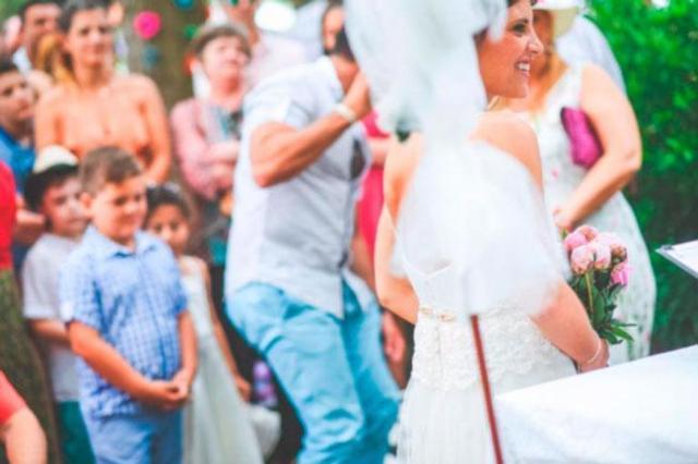 Girasoles de San Gará | Casamientos Online