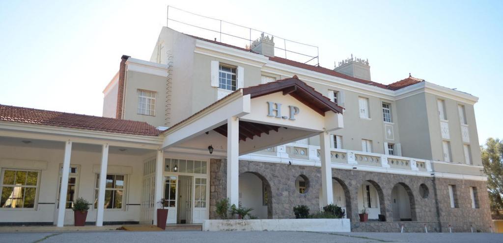 Palace Hotel - Servicios