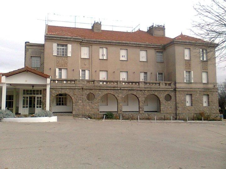 Hotel Palace - La Cumbre (Salones de Hoteles)