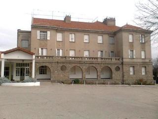 Hotel Palace - La Cumbre