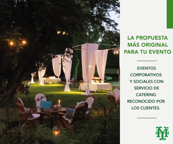Hotel Yacanto - Eventos