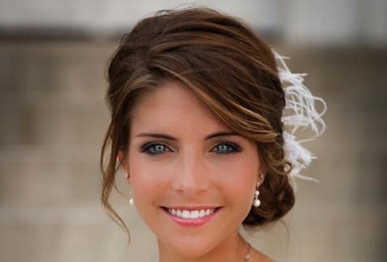 Pelo de la novia