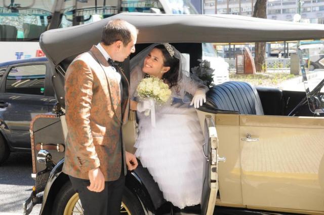 M y M Remises (Autos para casamientos) | Casamientos Online