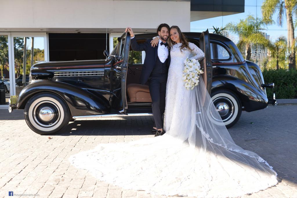 M y M Remises (Autos para casamientos)