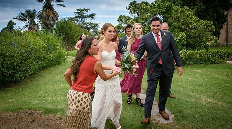 Maria Ines Novegil Wedding Planners