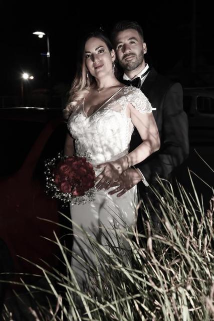 Foto Casamiento Full