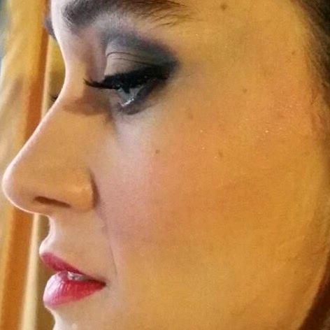 Patricia Carranza Make Up (Maquillaje)