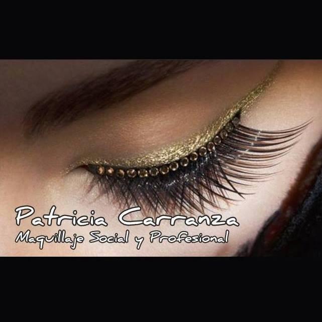 Patricia Carranza Make Up - Colocación de pestañas