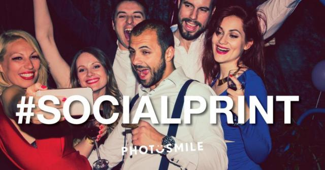 Social Print
