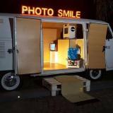 Photo Smile (Cabinas de mensajes, fotos y video)
