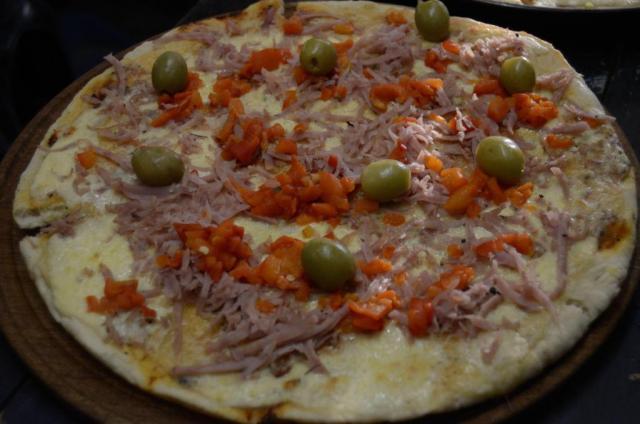 Pizza Party | Casamientos Online