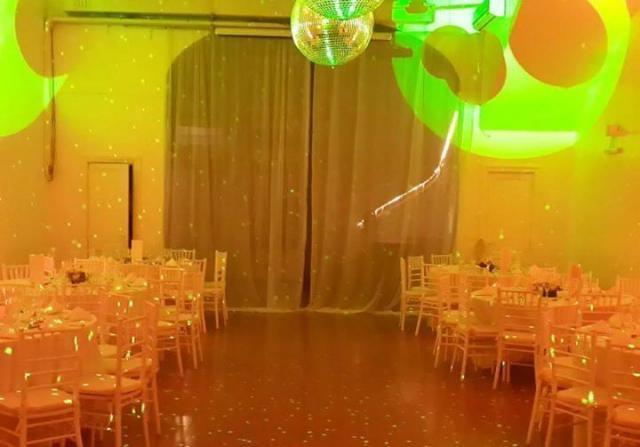 SALON PALACIO BELGRANO (Salones de Fiesta)