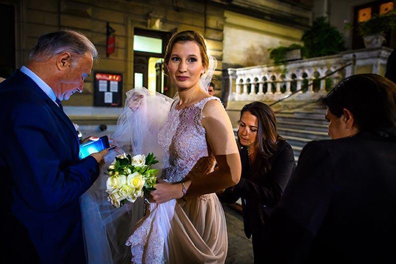 testimonios y recomendaciones de novias de maria ines novegil