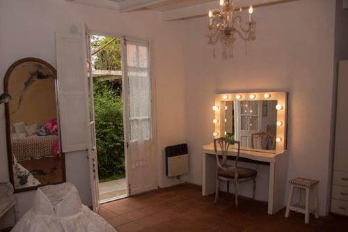 Alojamiento: 3 Habitaciones con baño privado