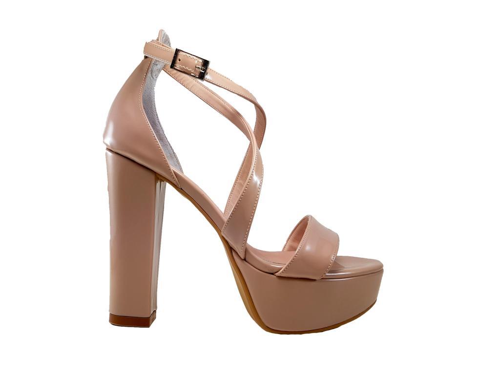 Zapatos Micheluzzi (Zapatos de Novias)