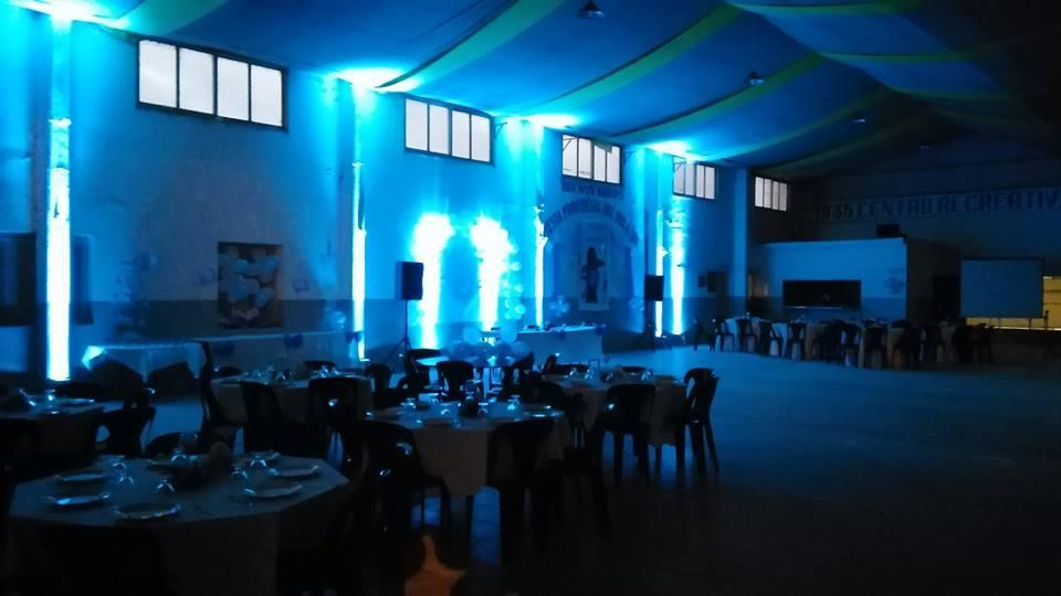 AM eventos integrales (Disc Jockey)