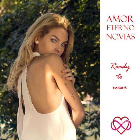 Amor Eterno Novias | Casamientos Online