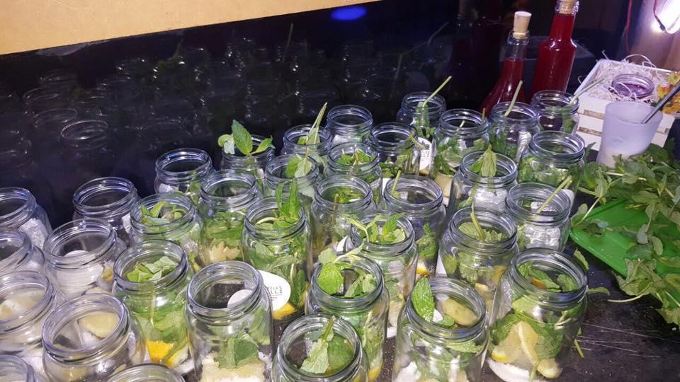 Baccarelli Barras Móviles - Mendoza (Bebidas y Barras de Tragos)