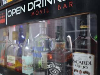 Imagen de Open Drinks Movil Bar...