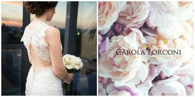 Carola Forconi Alta Costura - Servicios