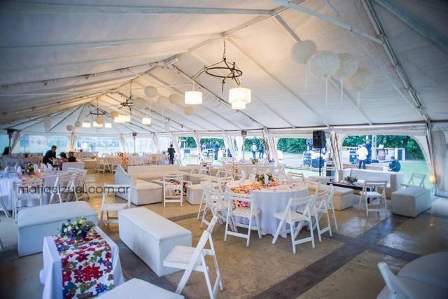 Casa de Campo Eventos - MENDOZA (Salones de Fiesta)