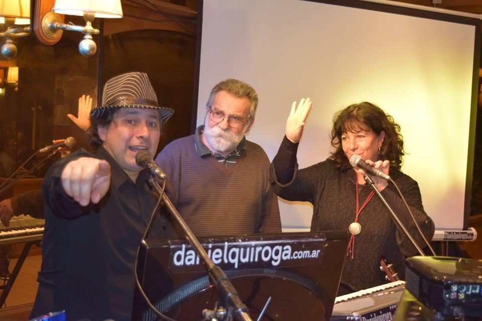 Daniel Quiroga Producciones para Eventos (Disc Jockey)