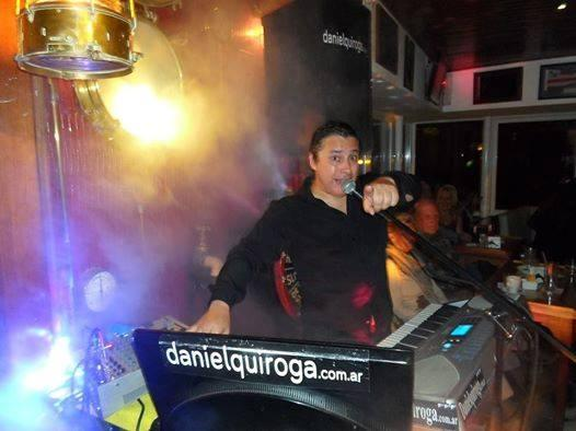 Animá tu fiesta con Daniel Quiroga!