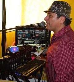 Daniel Quiroga Producciones para Eventos