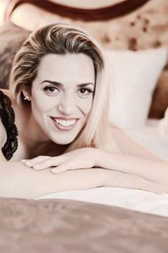 Daniela Di Gloria (Maquillaje) | Casamientos Online