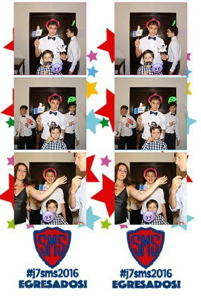 Flash Photobooth (Cabinas de mensajes, fotos y video) | Casamientos Online