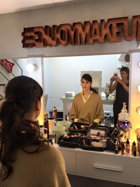Gisela Becchio Makeup Artist (Maquillaje) | Casamientos Online